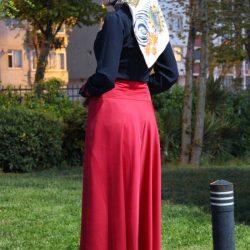 Tesettürlü Gaziosmanpaşa Escort Alçin Meraklılarına Sunuluyor